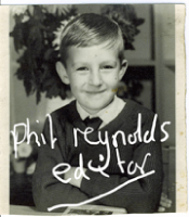 Phil Reynolds