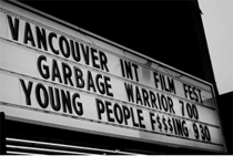 Garbage Warrior Screenings